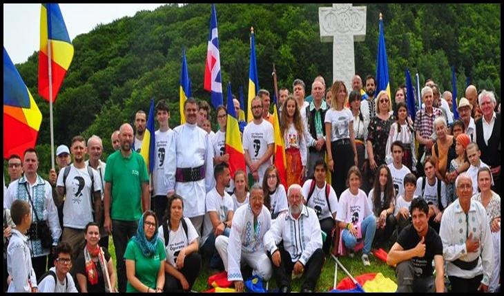 Comunicat Fundația Ogoranu: Comemorarea de la Sâmbăta de Sus va avea loc pe 26 iulie, Foto: facebook.com/Ogoranu