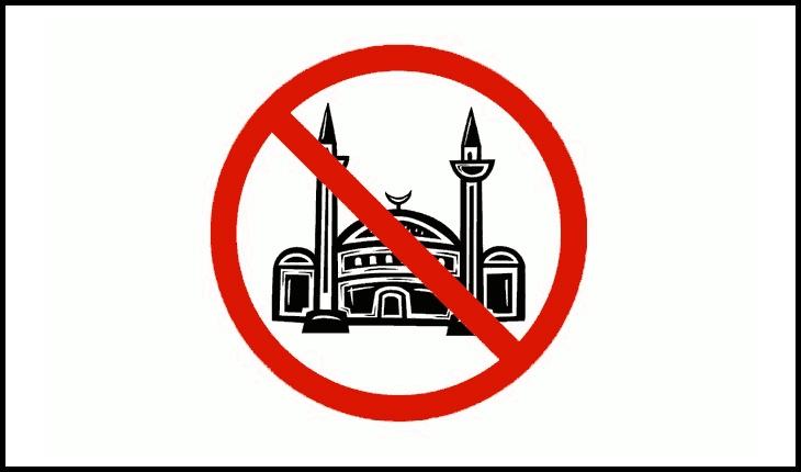 """Comunitatea Identitară: """"Ca răspuns pentru Hagia Sofia, moscheea Carol din Constanța trebuie transformată în Biserică!"""""""
