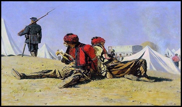 1772: Agresiunea constantă a Rusiei, Austriei și a Imperiului Otoman au determinat Moldova și Țara Românească să ceară Unirea Principatelor