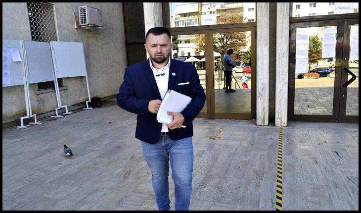 CETĂȚEANUL Gabriel Apreutesei, încă o victorie în drumul său către ocuparea scaunului de primar al Tomeștiului, Foto: © Glasul.info