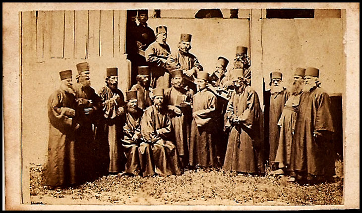 7 septembrie 1944: Preoții ortodocși din Bihor și Satu Mare rămași în viață au fost arestați și direcționați către o destinație necunoscută