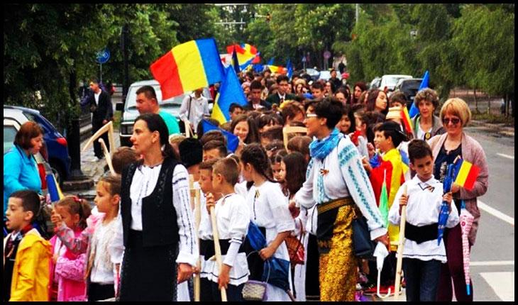 Burse pentru copiii români din Covasna, Harghita, Mureș, Bacău și Satu Mare: un proiect pentru întărirea identității românești