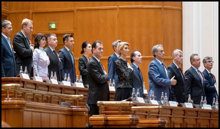 ULTIMA BĂTĂLIE PENTRU România, acum la parlamentare! Iar totul depinde doar de implicarea noastra cu adevarat!, Foto: gov.ro