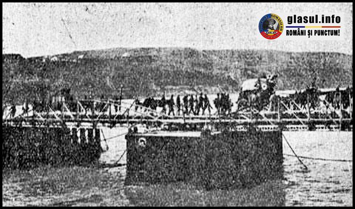 La 1 octombrie 1916, Armata a 3-a română, condusă de generalul Averescu, începe Manevra de la Flămânda