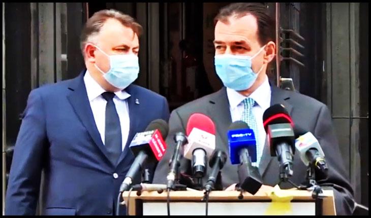 """(VIDEO) Orban și Tătaru întâmpinați cu blesteme la IAȘI: """"Să n-aveți casă, nici pâine pe masă, și nici apă să beți!"""", Foto: captură youtube"""