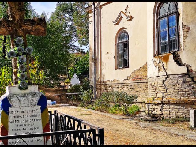 De Sfinții Arhangheli Mihail și Gavriil are loc prima acțiune Filiala Iași Asociația Calea Neamului!