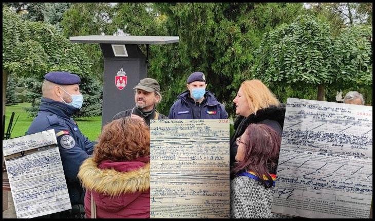 Avertismente și amenzi împărțite cu generozitate pelerinilor ieșeni care au fost la Sfânta Parascheva