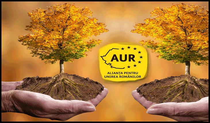 """Aurelian Pavelescu: """"E clar că sistemului i s-a făcut frică și vrea să taie AUR din rădăcini"""""""