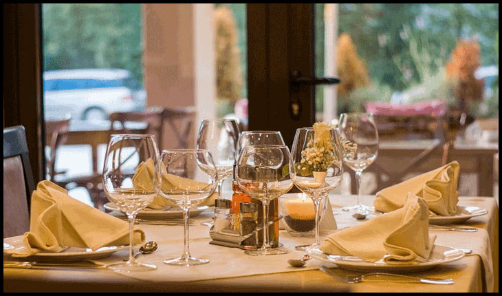 Iașul se alatură Bacăului, HORECA reușind redeschiderea restaurantelor și cafenelelor și la IAȘI!