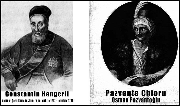 18 Februarie 1799: Decapitarea domnitorului care a inventat văcăritul pe vremea lui Pazvante Chioru