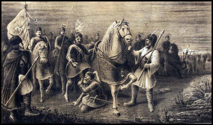 27 Februarie 1470: Ștefan cel Mare atacă și incendiază orașul Brăila în încercarea sa de a scoate de sub influența otomană Țara Romanească