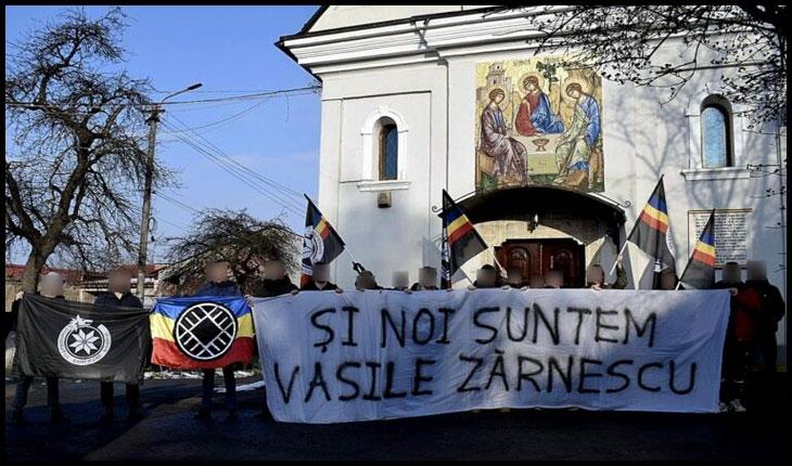 Rugăciune pentru Vasile Zărnescu
