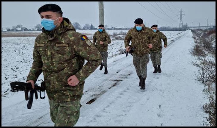 18 Februarie - Ziua Internațională a Sportului Militar, Foto: facebook.com/ArmataRo