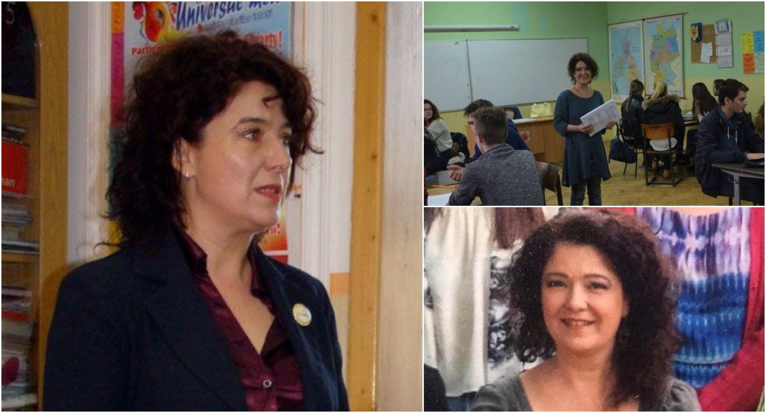 O profesoară din Oradea internată în stare gravă la 8 ore după efectuarea rapelului cu Moderna, a murit peste trei zile!