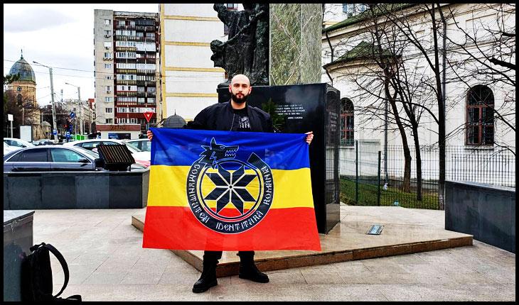 9 Martie: Comunitatea Identitară Iași a comemorat Ziua Deținuților Politici Anticomuniști