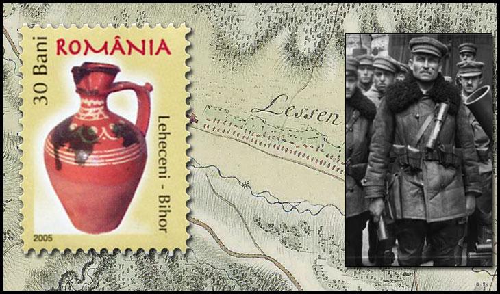 22 Martie 1919: Preotul Mihai Popovici din Leheceni (comitatul Bihor), după raportul protopopului, a fost străpuns mortal de către soldații maghiari