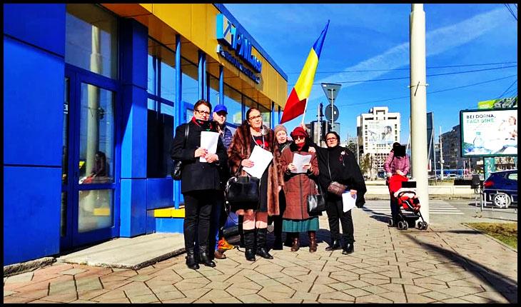 Partidele parlamentare din Iași petiționate la rând de către societatea civilă ieșeană