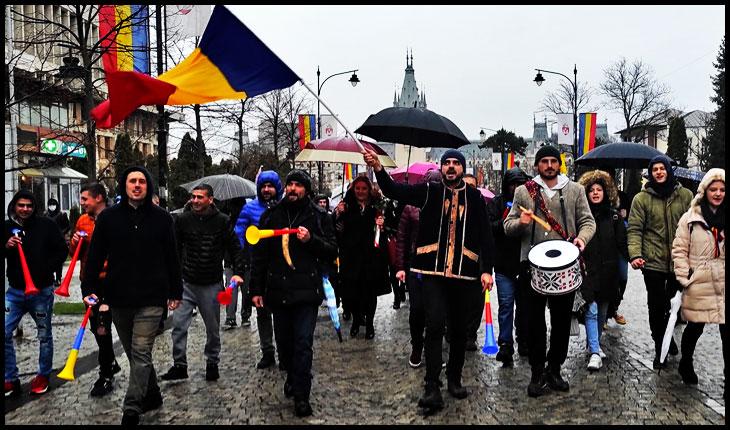 """Diana IOVANOVICI-ŞOŞOACĂ: """"România s-a răsculat și nu vă mai suportă! Revolta antirestricții COVID-19 în România"""""""