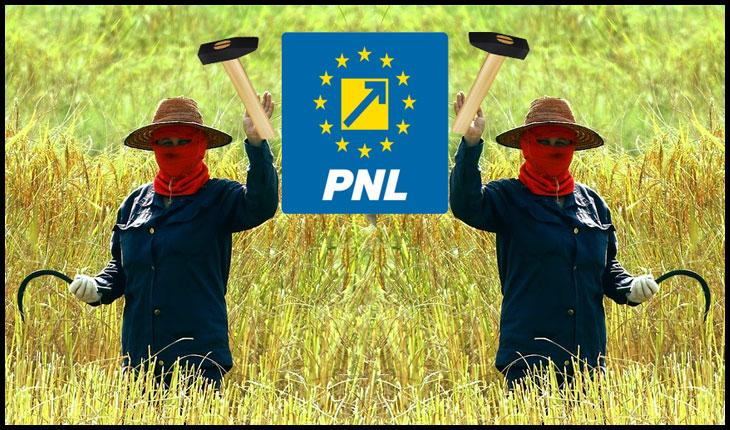 PNL încurajează turnătoria şi ura între români prin proiectul de lege care răsplăteşte denunţătorii cu 30% din prejudiciile dovedite!