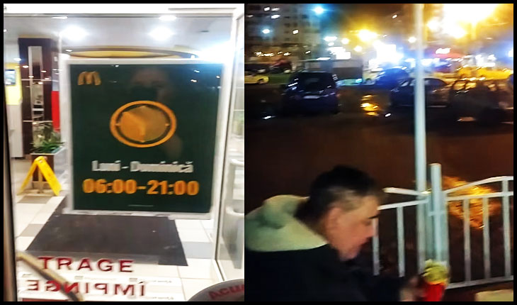 """(VIDEO) Diana Iovanovici-Șoșoacă: """"Multinaționalele funcționeză, în timp ce tot ce este românesc este închis. Ceea ce este românesc nu poate funcționa!"""", Foto: captură facebook facebook.com/DianaSosoacaOficial"""