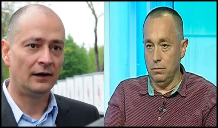 I se înfundă progresistului Tolontan? Primarul Băluță câștigă împotriva jurnalistului haștagist și îl obligă să şteargă articolele, Foto: captură Antena 3