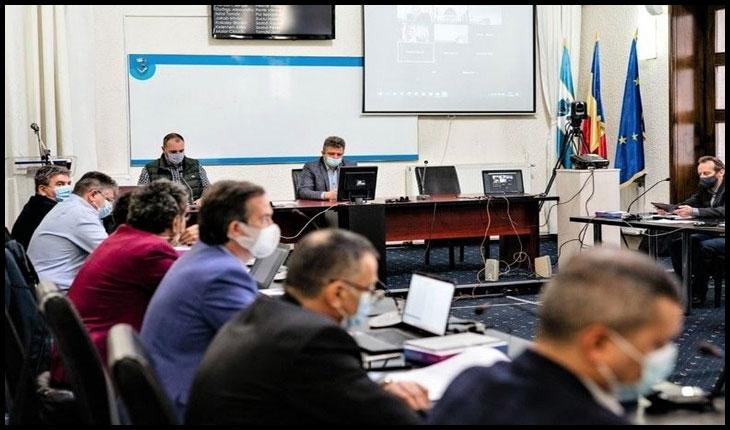 """Marius Pașcan: """"Chiar într-atât îi urâți pe români?"""". UDMR mai extirpă la Târgu-Mureș un reper identitar românesc?, Foto: Facebook / Marius Pașcan"""