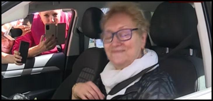 (VIDEO) Diana Iovanovici-Șoșoacă a avut din nou dreptate! Curtea Constituțională a decis că decizia parlamentului de revocare a avocatului poporului este neconstituțională!