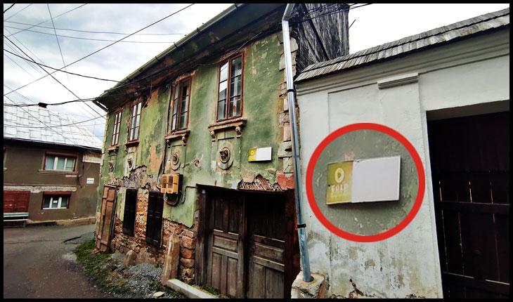 Cum își bate joc RMGC de patrimoniul cultural de la Roșia Montană