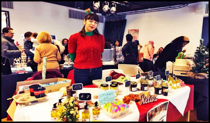 O afacere cu potențial: produse naturiste românești