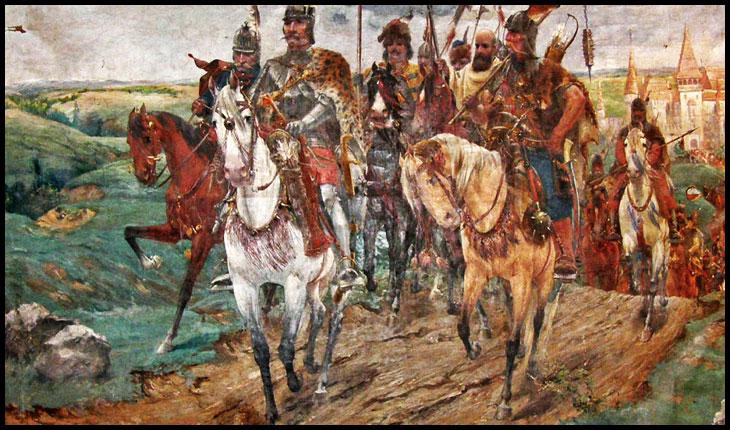 2 septembrie 1442: Bătălia de pe Ialomița, victoria prin care s-a remarcat Iancu de Hunedoara la nivel european în cadrul luptei antiotomane, Foto: Muzeul Civilizaţiei Dacice şi Romane Deva