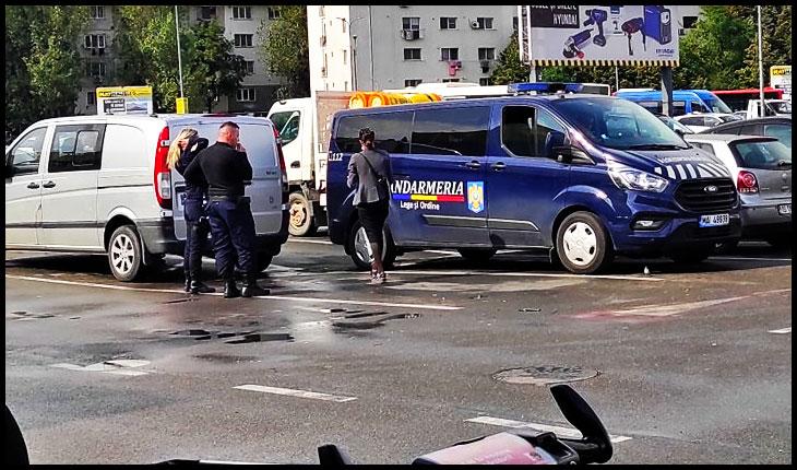 """Rușine! Jandarmeria apără la Iași, ca și la Sibiu, """"Brukenthalizarea"""" României?"""