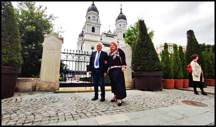 Solidaritate din partea magistratului Angelo Giorgianni și a Organizației Mondiale pentru Viață: Senatorul Diana Șoșoacă este supus în mod nelegitim procedurilor penale