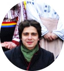 Man Silvian-Emanuel
